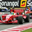 Superleague Formula Motor Racing